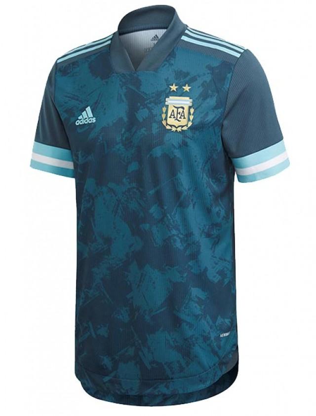 Áo đội tuyển Argentina sân khách