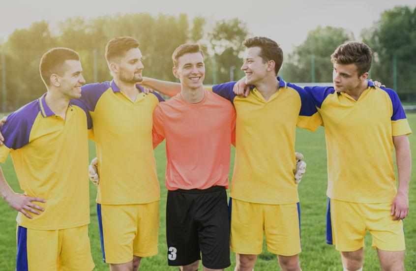U15 팀